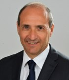 Chris Fearne MP